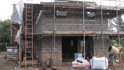Linford Cottage