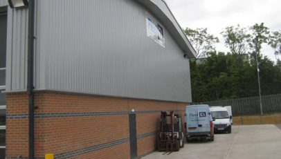 Bardon Depot