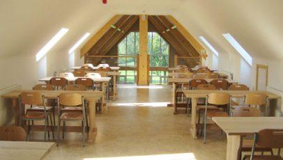 Twycross House School