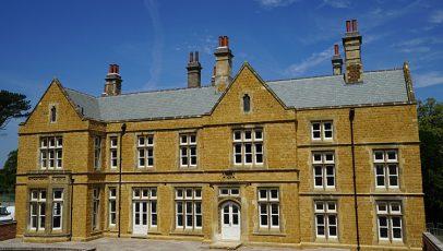 Wyndham Lodge