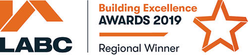 LABC Awards Regional Winner