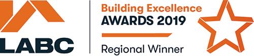 LABC Awards Regional Winner